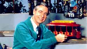 Google Gives Tribute To 'Mister Rogers' Neighborhood'
