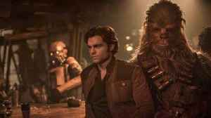 Disney To Slow Down Production On Some 'Star Wars' Projects [Video]