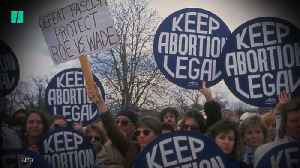 Life Without Roe V. Wade [Video]