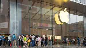 Lines To Buy New iPhone Are Shorter Than Last Year [Video]