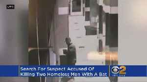 Two Homeless Men Die After Being Viciously Beaten In Downtown LA [Video]