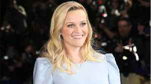 Reese Witherspoon's Reading Hack [Video]