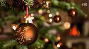 It may be fall, but now's time to start Christmas plans — really! [Video]