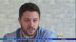 Cody Wilson, 3D-Printed Gun Company Owner Accused Of Sex With Girl, Is Arrested In Taiwan [Video]