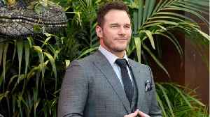 Chris Pratt Shares Career Aspirations [Video]