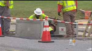 Columbia Gas Hopes To Have Service Restored By Nov. 19 [Video]