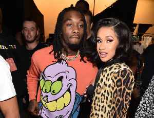 Cardi B Shares Photo From Wedding Day [Video]