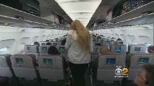 Are Smaller Airline Seats Making Plane Evacuations Less Safe? [Video]
