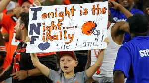 Cleveland Browns Finally Win NFL Game After Nearly 2 Years [Video]