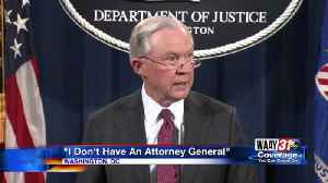 President and Attorney General [Video]