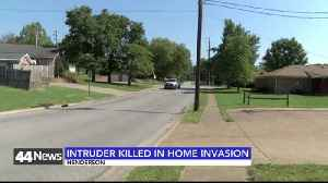 HENDERSON HOME INVASION [Video]