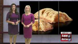 Give it a try. the new Apple Pie [Video]