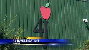 Two 4J teachers on paid leave as school district investigates camping trip [Video]