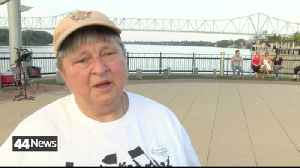 Nonviolent Owensboro Hosts Peace Rally [Video]