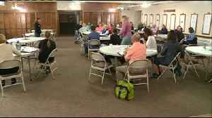 Local group meets with FEMA about flood recovery [Video]