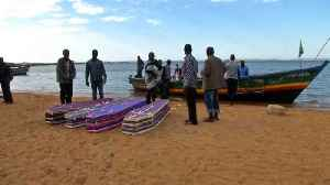Survivor pulled from capsized Tanzanian ferry as death toll reaches 207 [Video]
