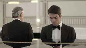 Andrea Bocelli - Fall on Me (feat. Matteo Bocelli) [Video]