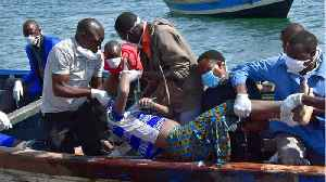 Survivor Pulled From Capsized Ferry In Tanzania As Death Toll Rises To 207 [Video]