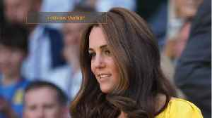 Kate Middleton Is Not Pregnant [Video]