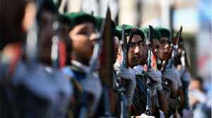 Iran Revolutionary Guard Says Attack On Military Parade Sign Of Weakness [Video]