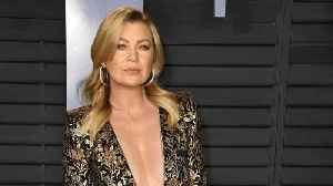 Ellen Pompeo Talks About Challenge Of Women Supporting Other Successful Women [Video]