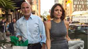 Bethenny Frankel Says She's On A