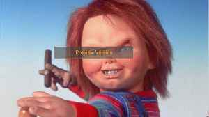 Child's Play Reboot In Pre-Production [Video]