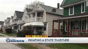 East Cleveland schools fight state takeover [Video]