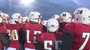 Friday Night Blitz Game of the Week: West De Pere vs. Seymour [Video]