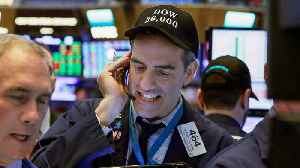 Dow Rises a Phenomenal 3,300 Points After Early Year Slump [Video]