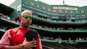 Someone you should know: Red Sox Manager Alex Cora [Video]