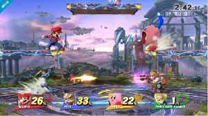New Super Smash Brothers Fighter Reportedly Leaked [Video]