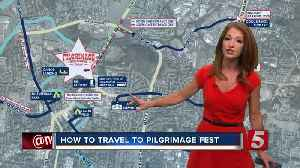 The Best Ways To Get To Pilgrimage Fest This Year [Video]