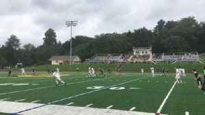 Perry Hall nips Catonsville in boys soccer [Video]