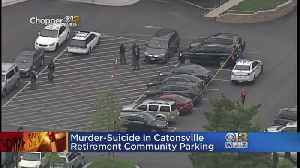 Police Investigating Murder-Suicide At Local Retirement Community [Video]