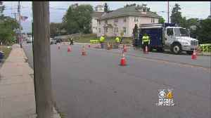 After Explosions, Lawrence Families Hopeful Gas Will Be Restored Soon [Video]