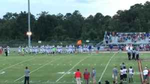 Harmony, East River take the football field [Video]