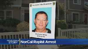 Family, Neighbors Stunned by NorCal Rapist Arrest [Video]