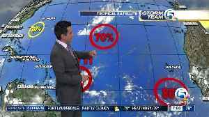 Saturday AM Weather [Video]