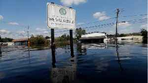 South Carolina Communities Race To Beat Dangerous Flooding [Video]