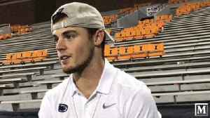 Trace McSorley on Penn State's offensive surge [Video]