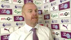 Dyche: It's just the start [Video]