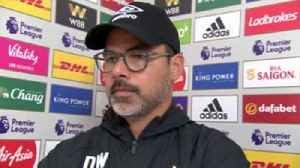 Wagner: Their goals were presents [Video]