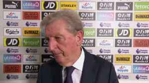 Hodgson:  Today wasn't to be [Video]