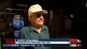 23ABC Celebrates 65 Years: Larry Edwards, the man behind the set [Video]