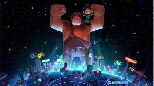 Disney Reanimating Wreck-It Ralph 2 After Complaints Over Princess Tiana's Appearance [Video]
