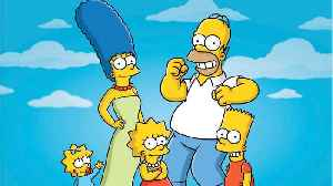 The Simpsons Reveals New Logo for Season 30 [Video]