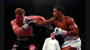 Joshua retains his heavyweight belts with TKO of Povetkin [Video]