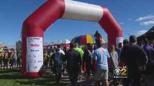 Step Out Walk To Stop Diabetes Brings In Out Thousands [Video]