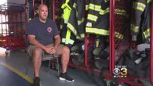 Delaware Firefighters Return After Week-long Assignment In Storm-Ravaged Carolinas [Video]